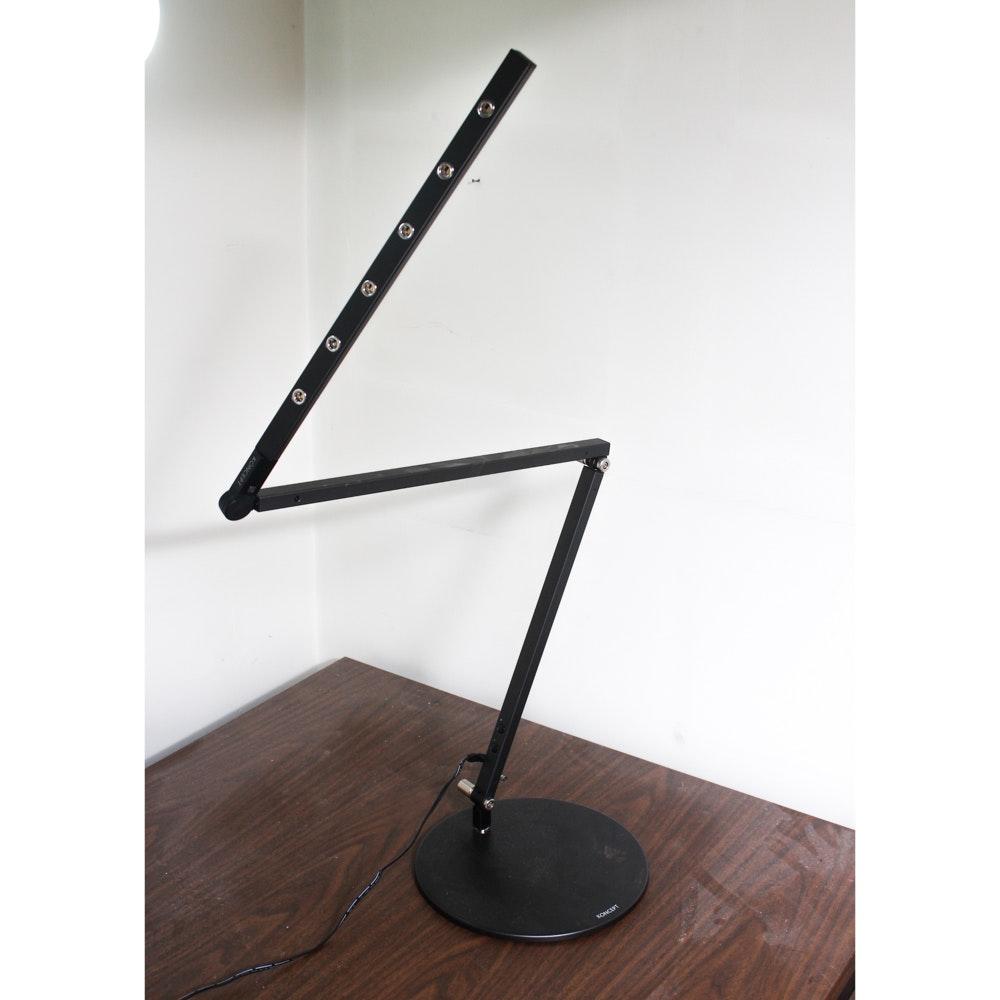 Koncept Z-Bar Desk Lamp