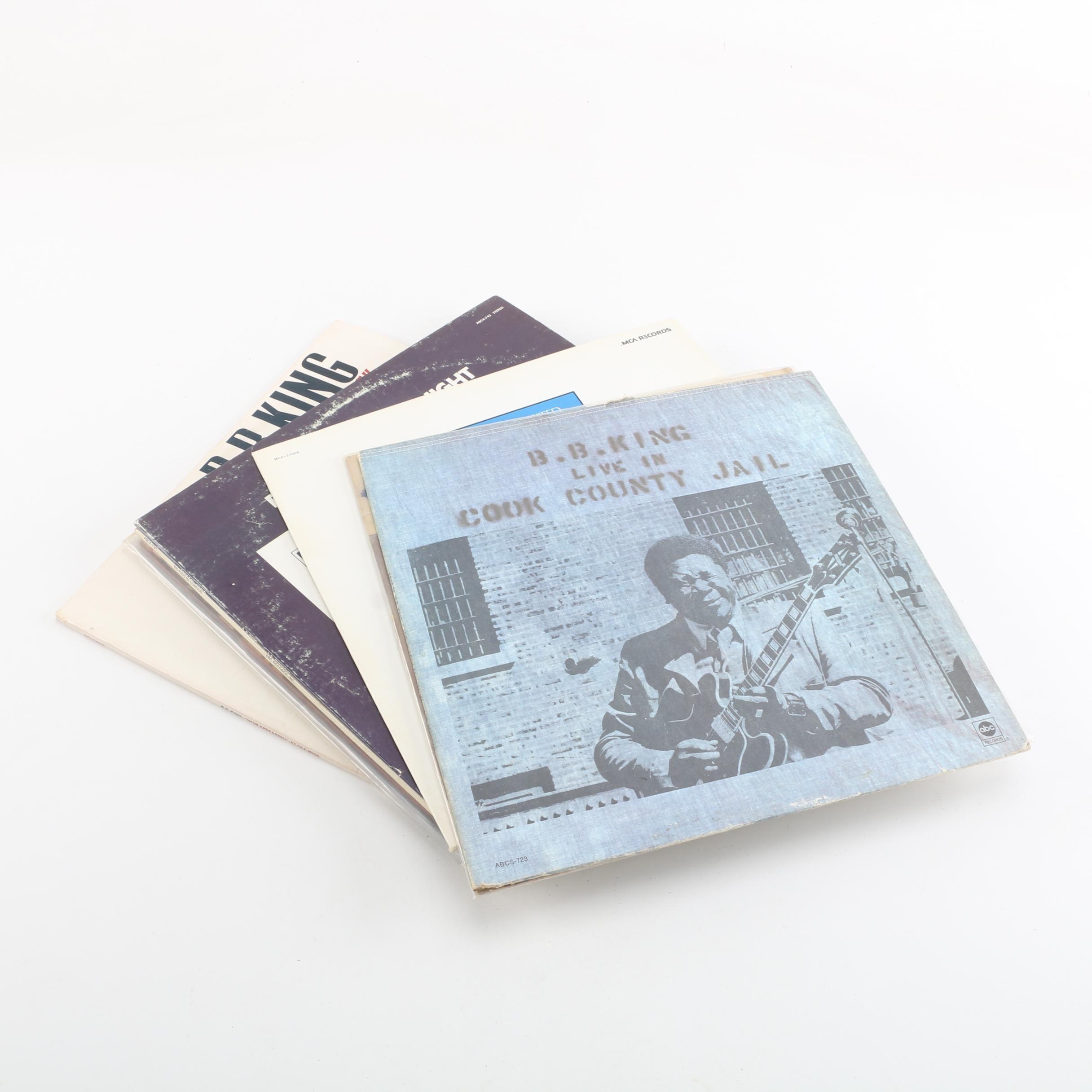 B.B. King Records