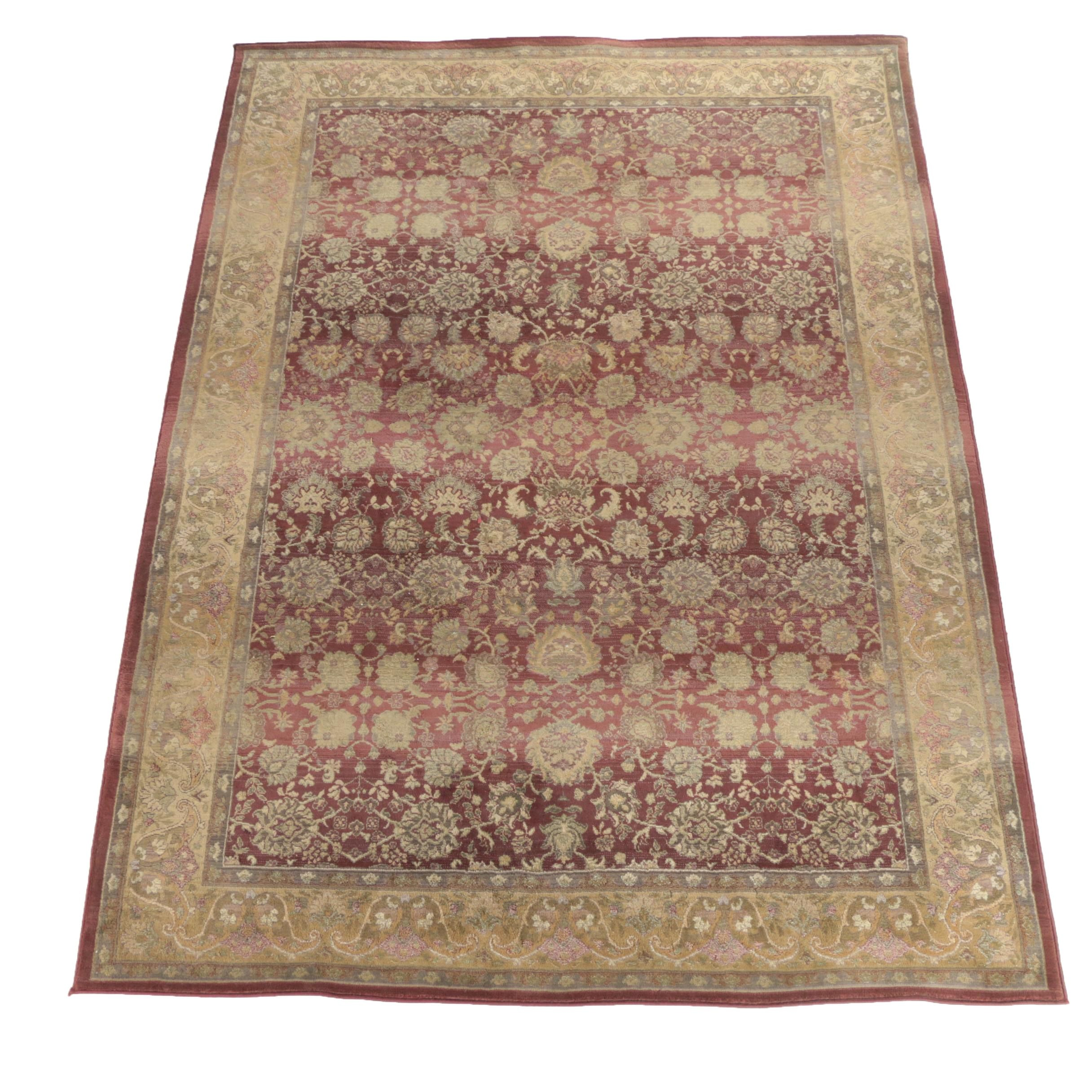 """Machine Made Egyptian """"Generations"""" Area Rug by Oriental Weavers"""