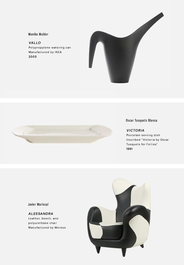 A.C.E. Series: Modern and Contemporary Design