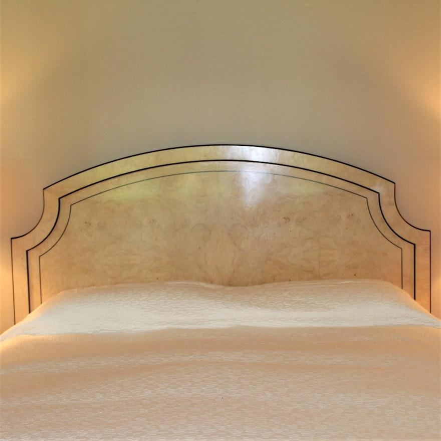 Century Furniture Four Piece Queen Bedroom Set