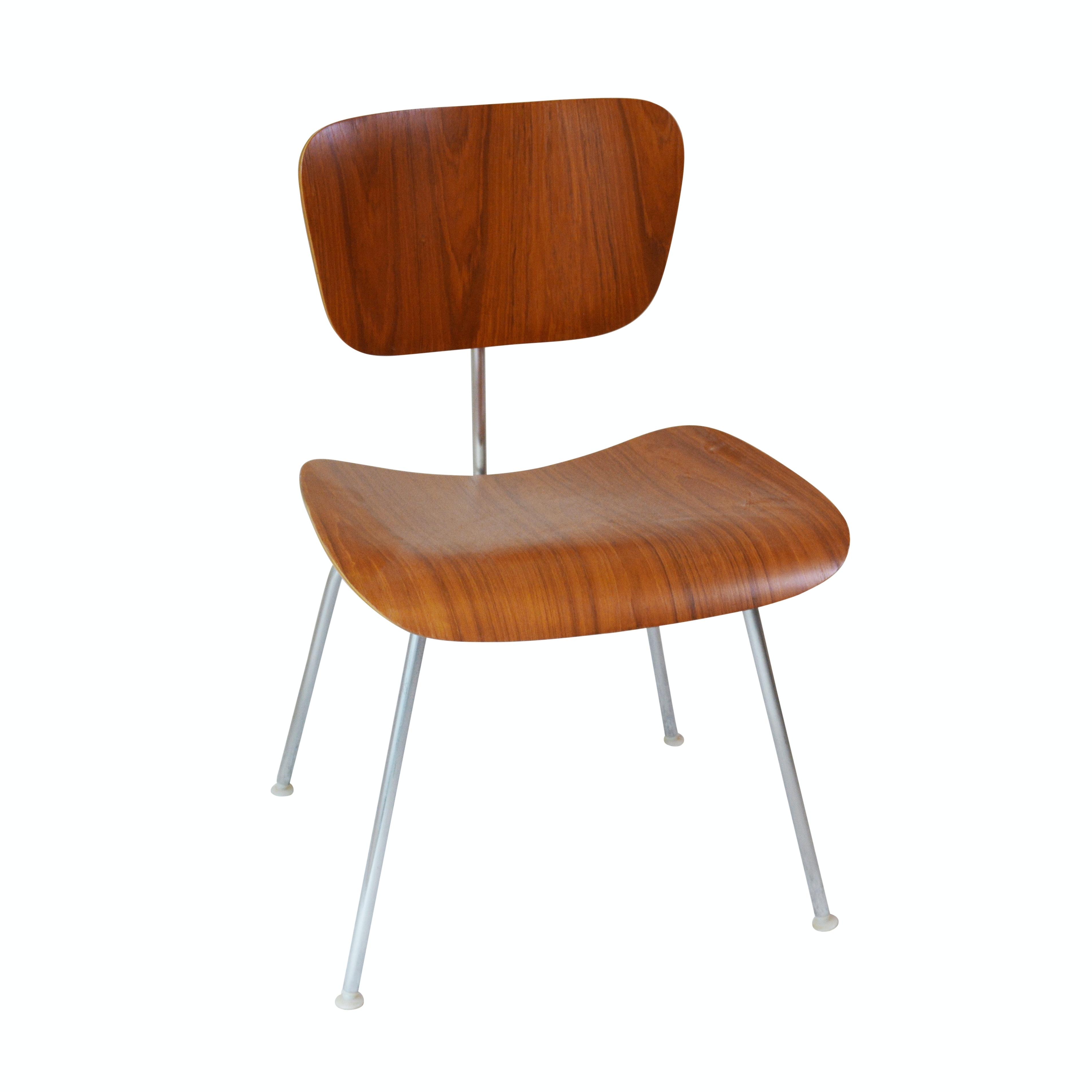 Eames Molded Plywood Accent Chair