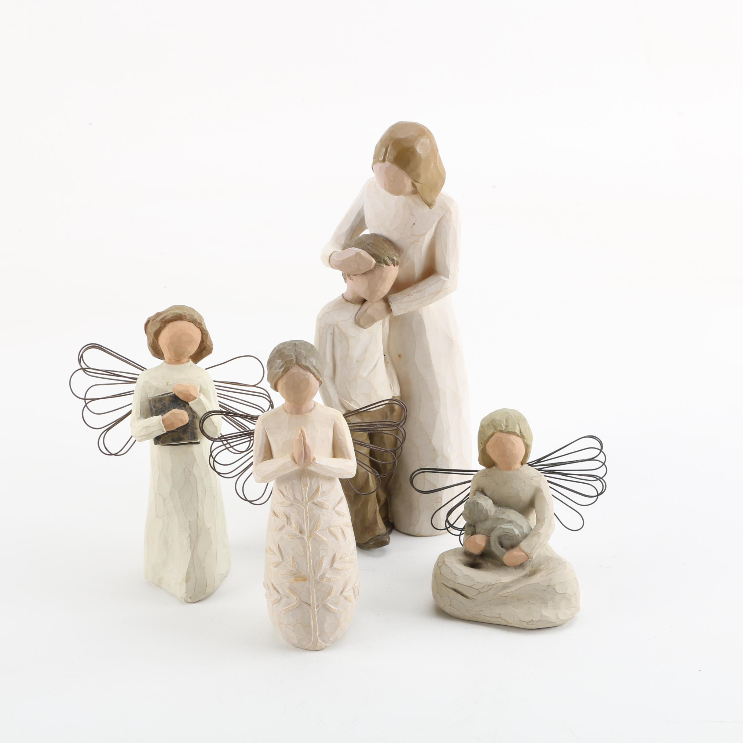 Willow Tree Figurines Designed by Susan Lordi