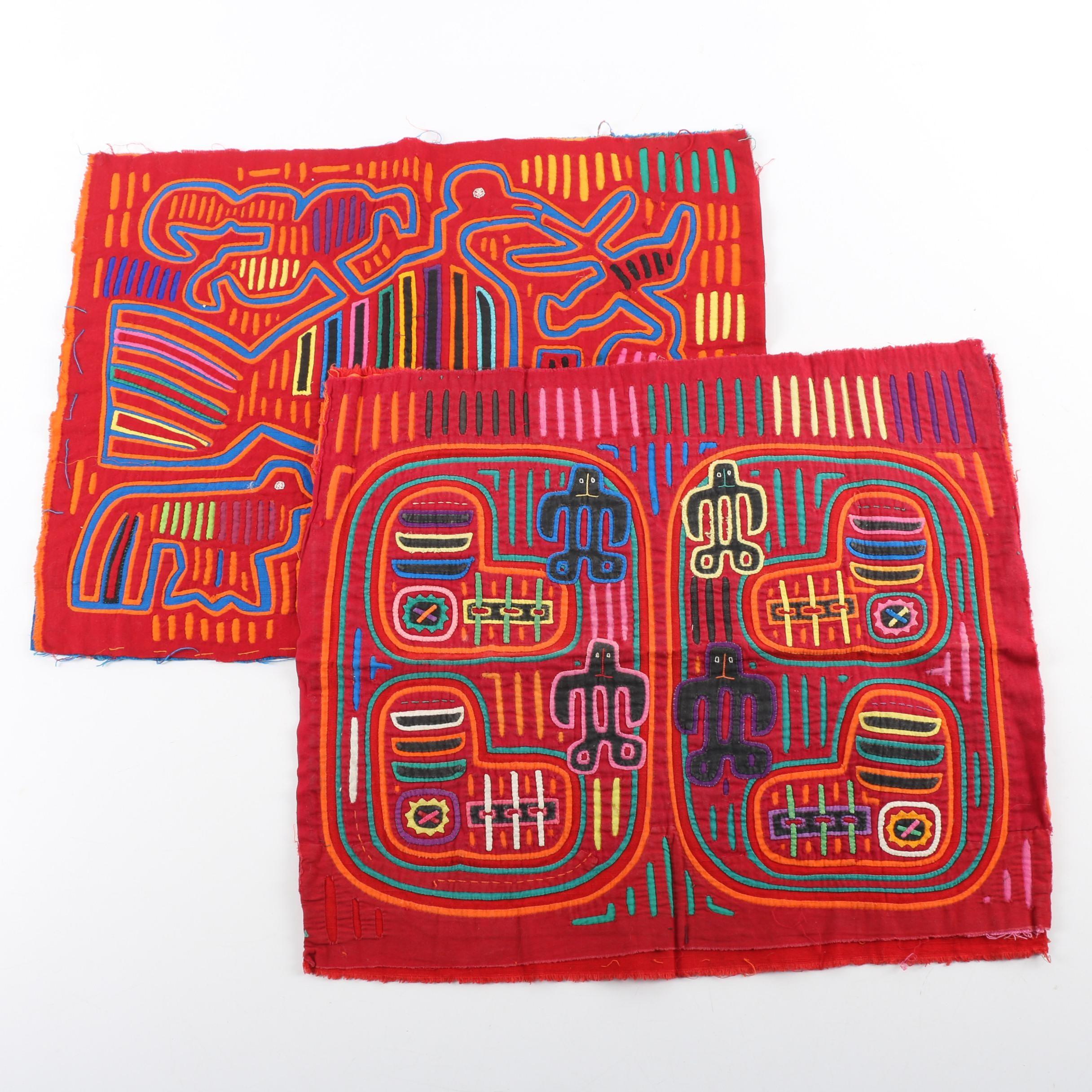 Nola Style Decorative Applique Pieces