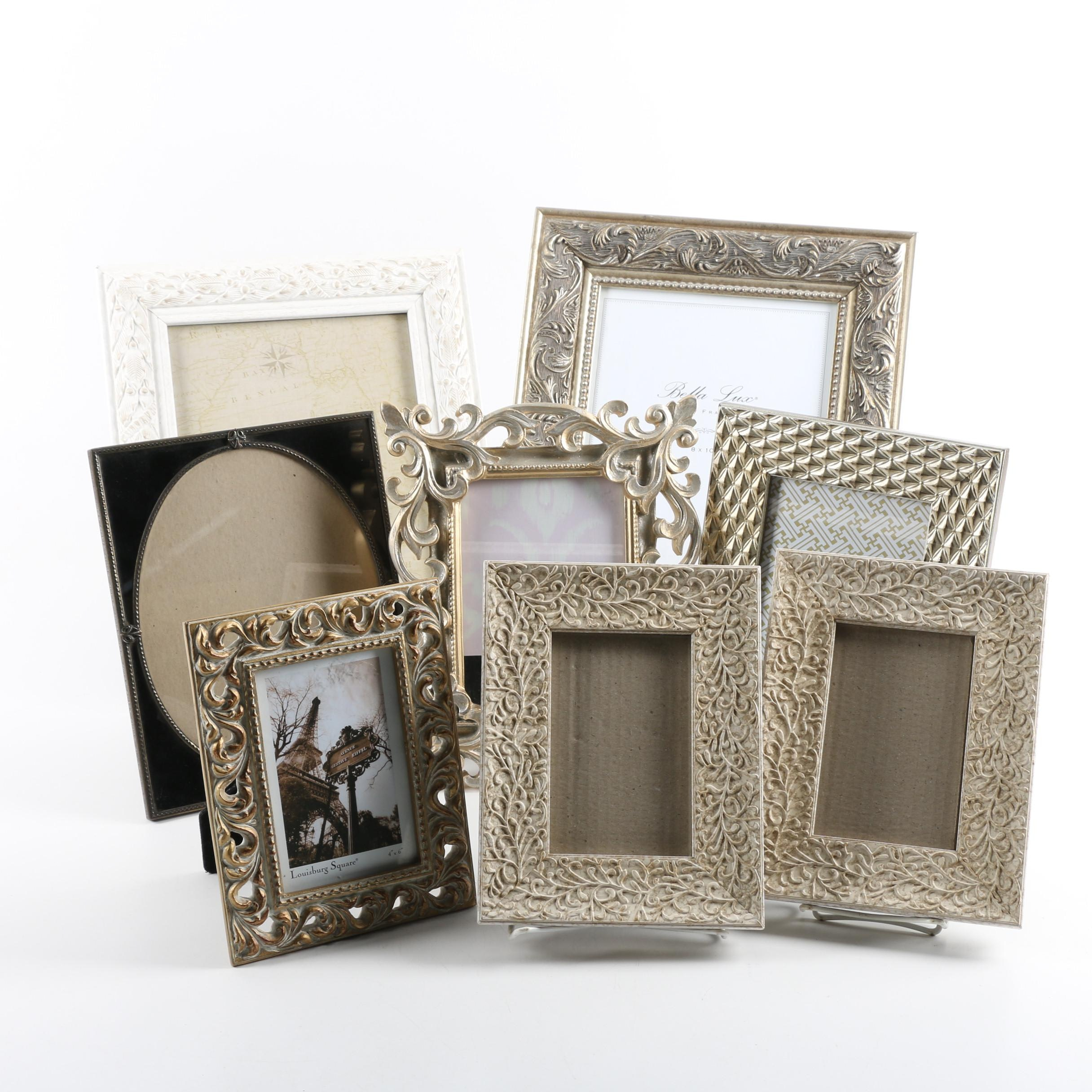 Metal and Resin Picture Frames featuring Cynthia Rowley