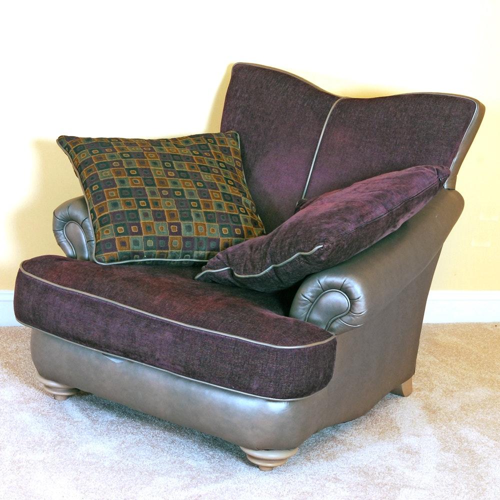 Lounge Chair by Thayer Coggin