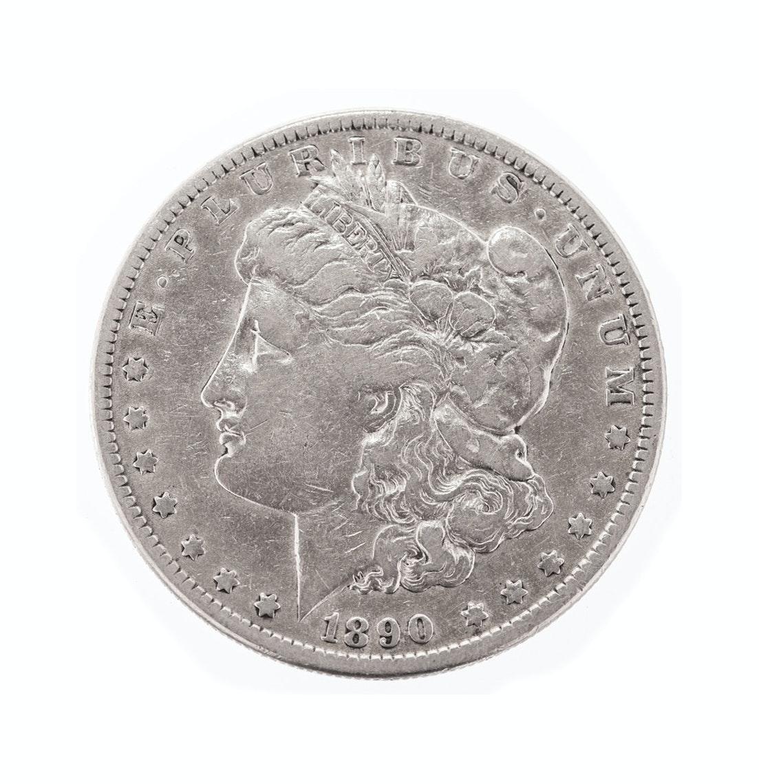 Coins, Housewares, Electronics & More