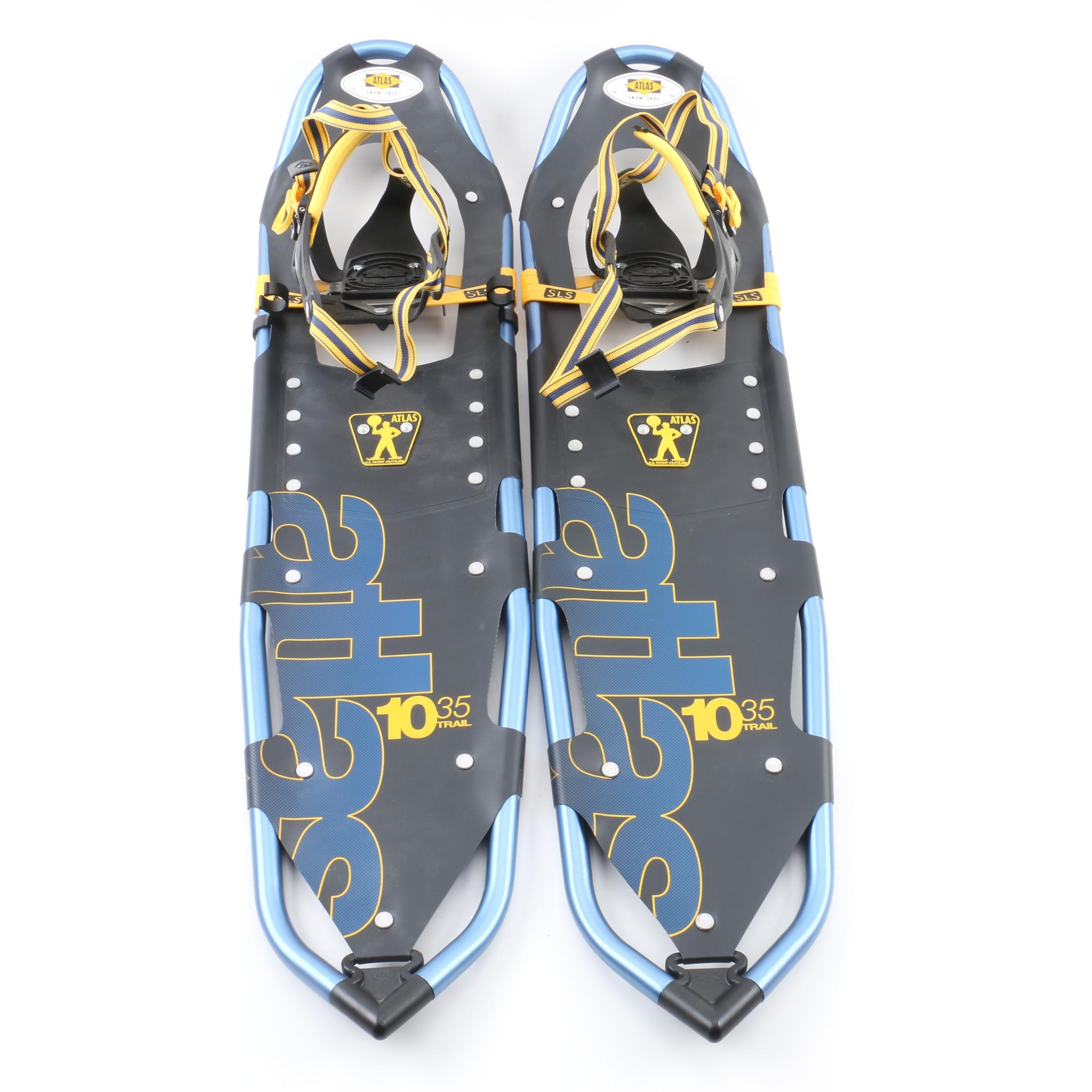 Atlas 1035 Trail Snow Shoes