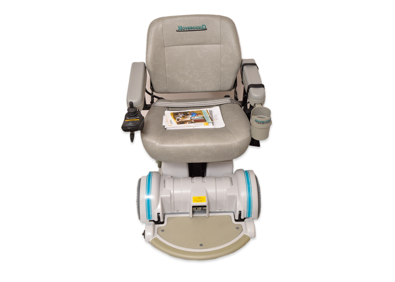 Hoveround MPV5 Motorized Wheelchair