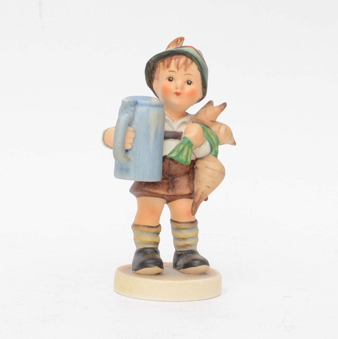 """Hummel """"For Father"""" Figurine"""