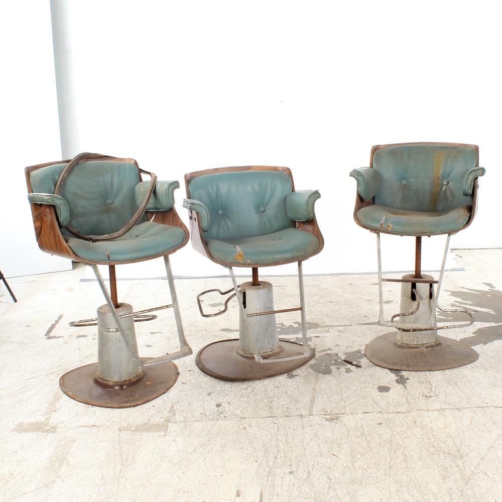 Belvedere Hydraulic Salon Chairs ...