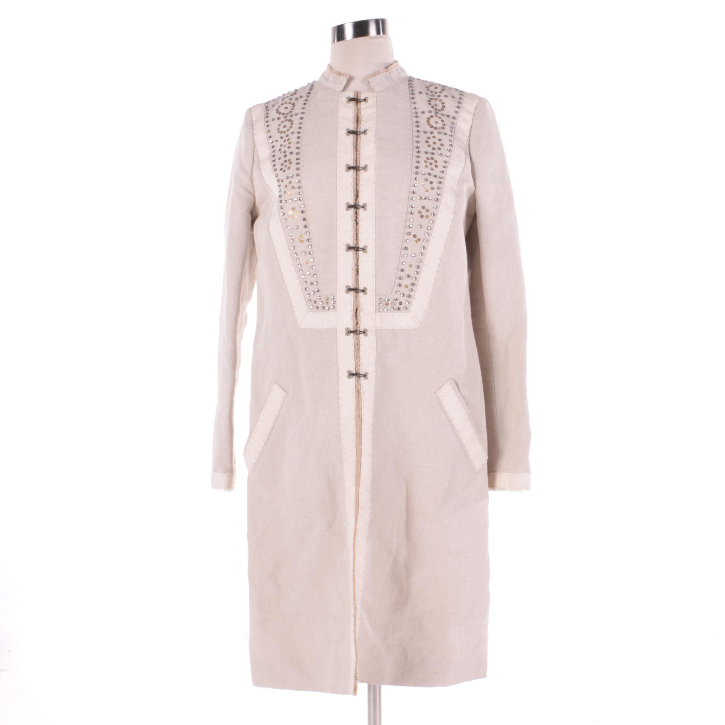 Women's Chloé Embellished Jacket