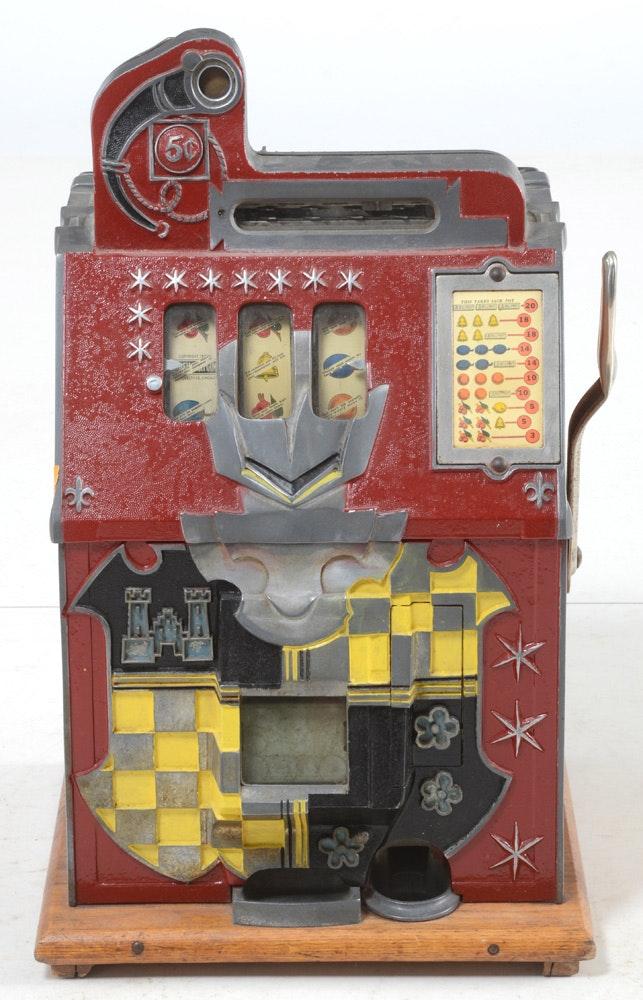 Slot machines for sale ohio