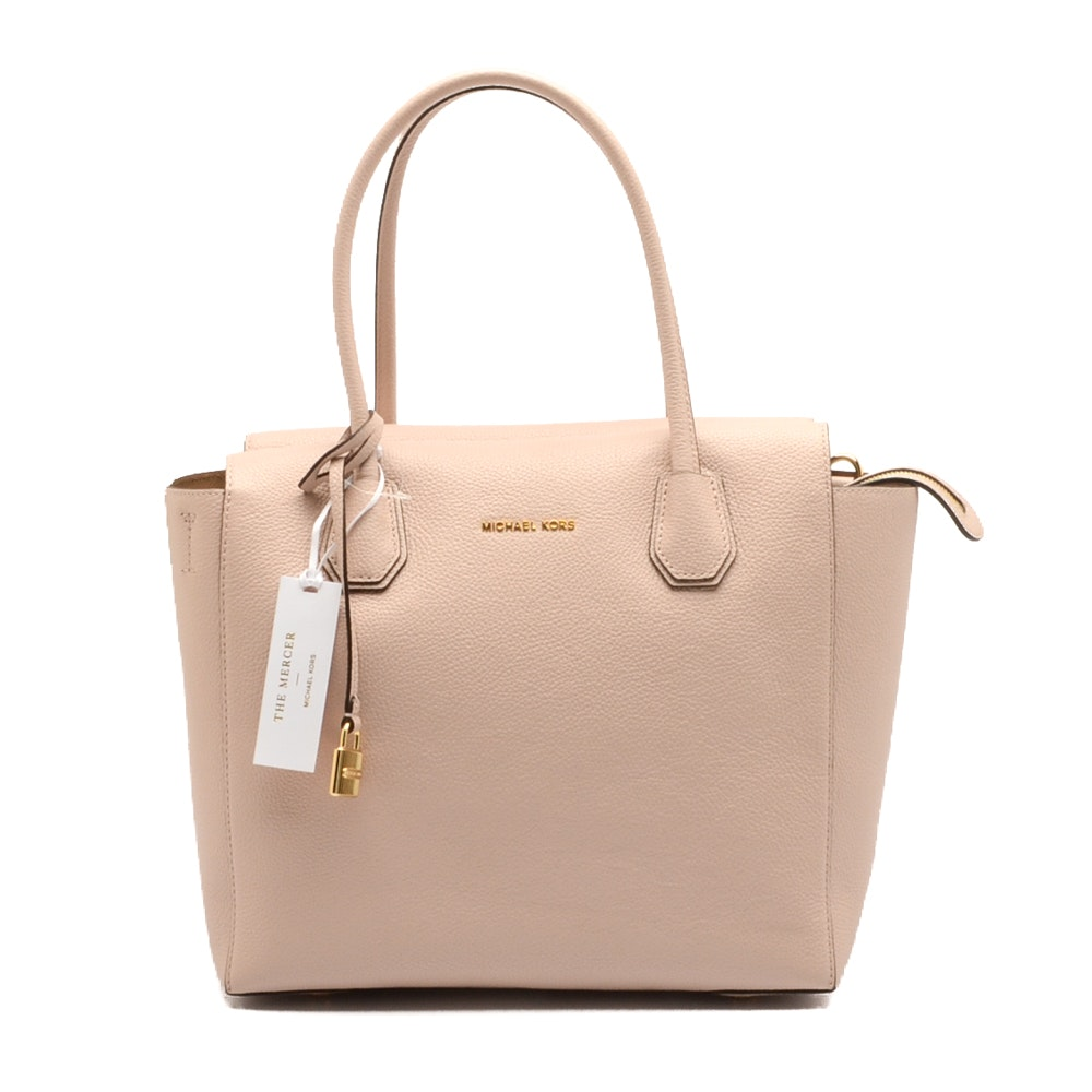 Michael Kors Mercer Satchel
