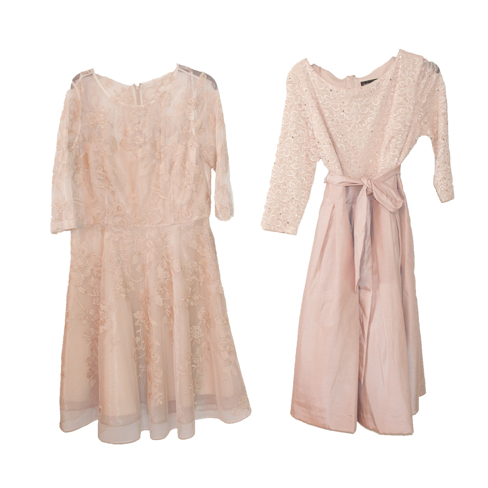 Tahari and Jessica Howard Dresses