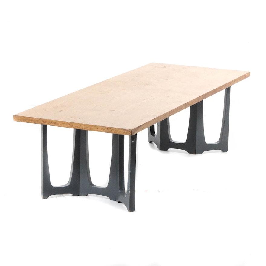 Peachy Broyhill Brasilia Coffee Table Uwap Interior Chair Design Uwaporg