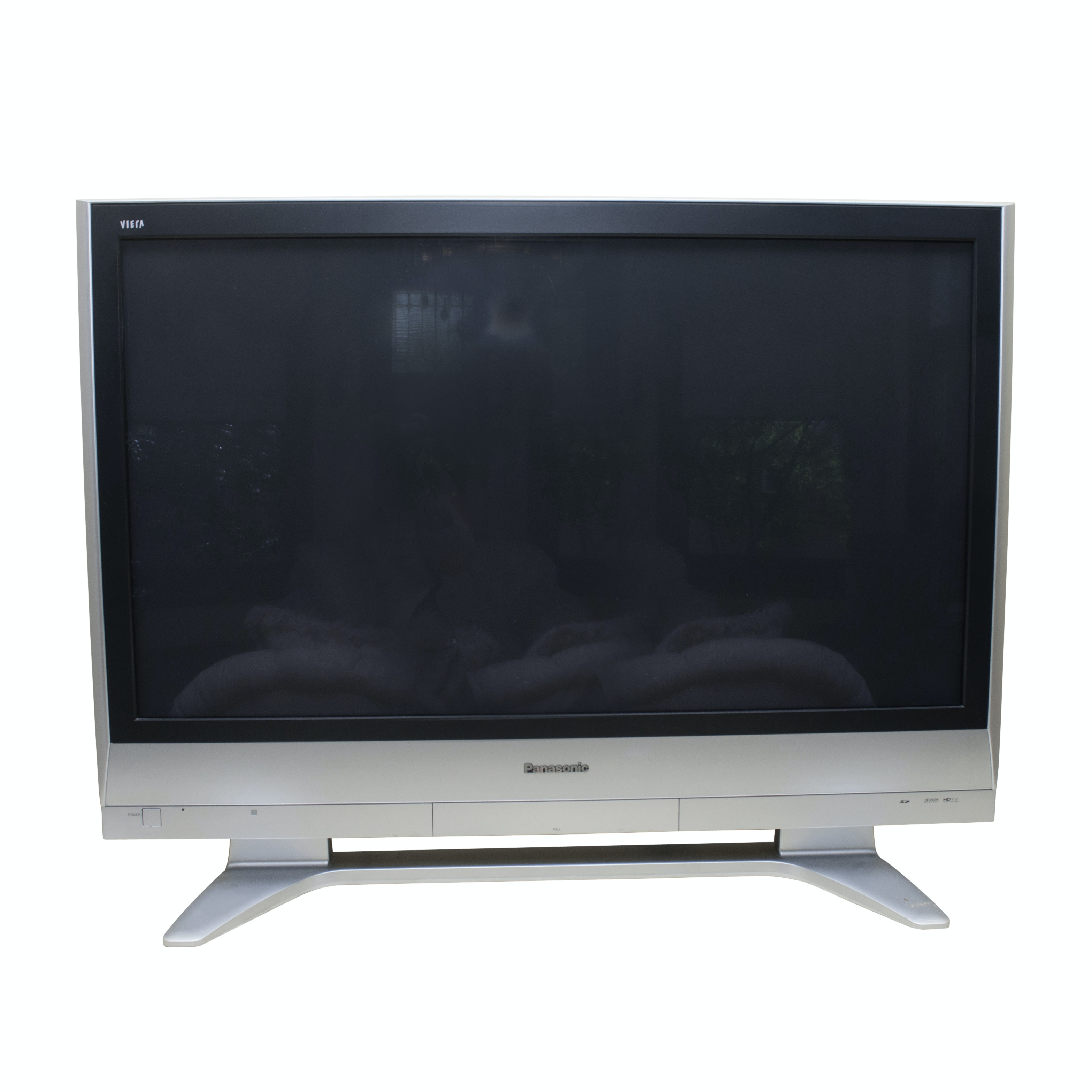 "Panasonic 42"" High Definition Plasma Television"