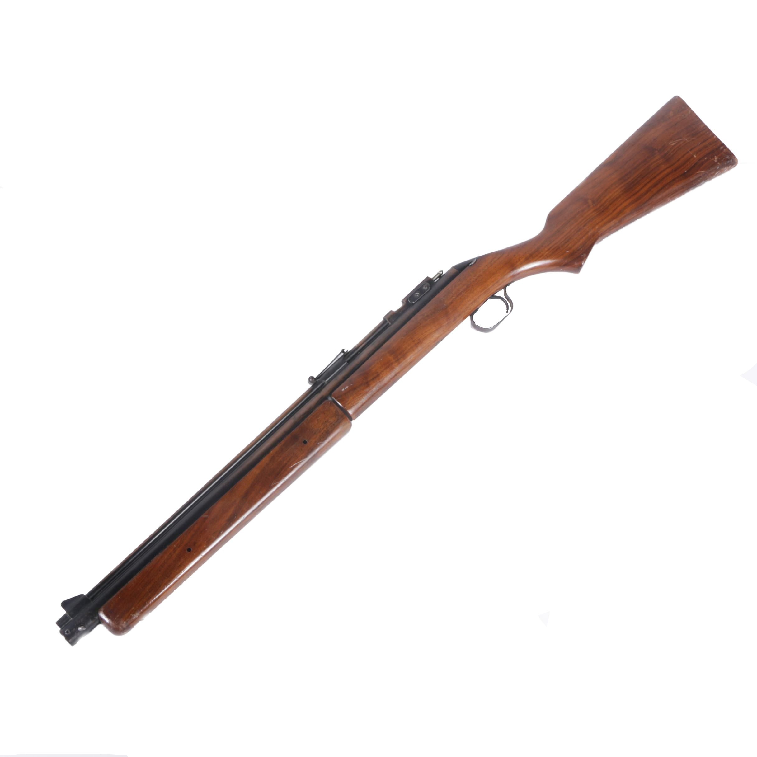 "Vintage Sheridan ""Blue Streak"" Multi-Pump Air Rifle"