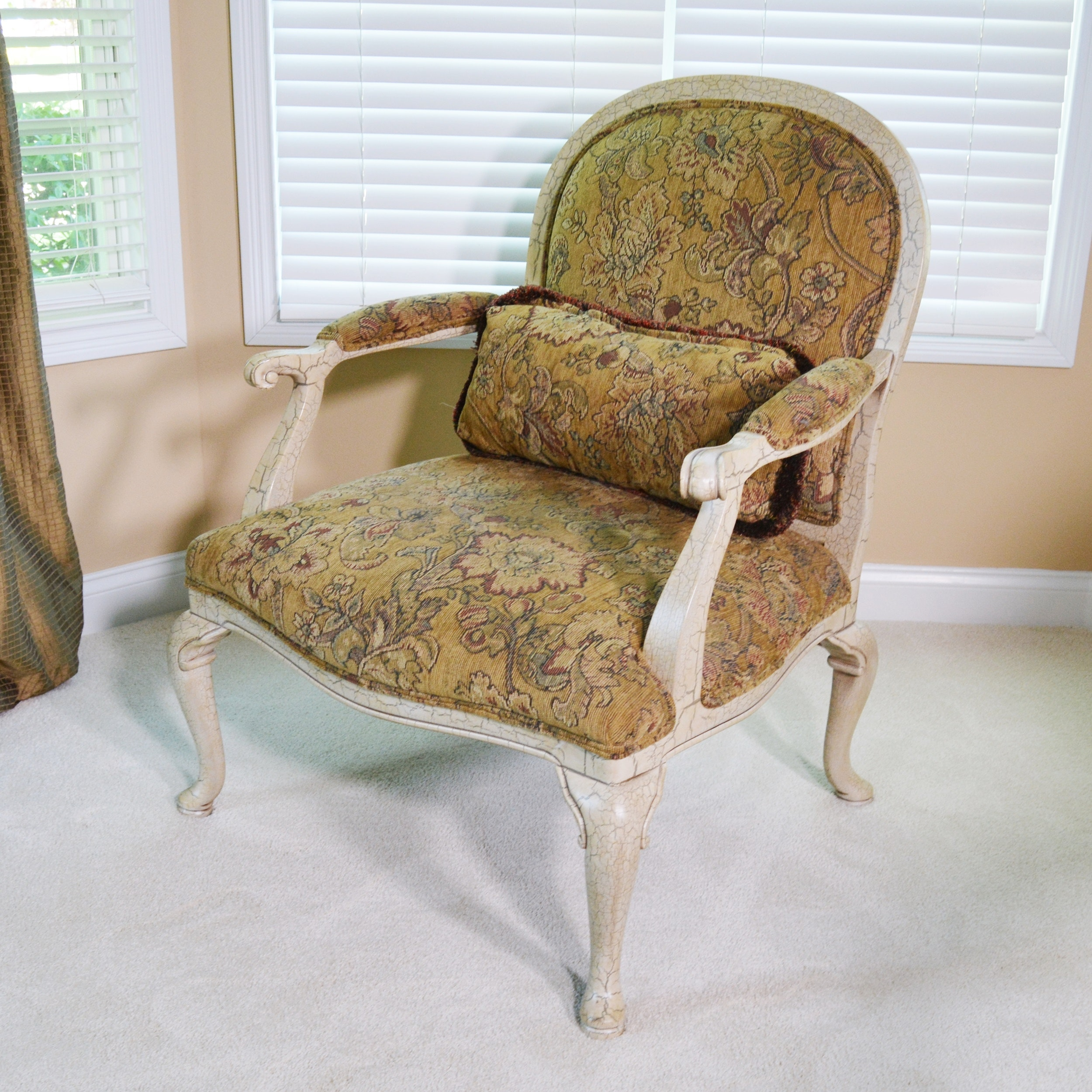 Sherrill Upholstered Armchair