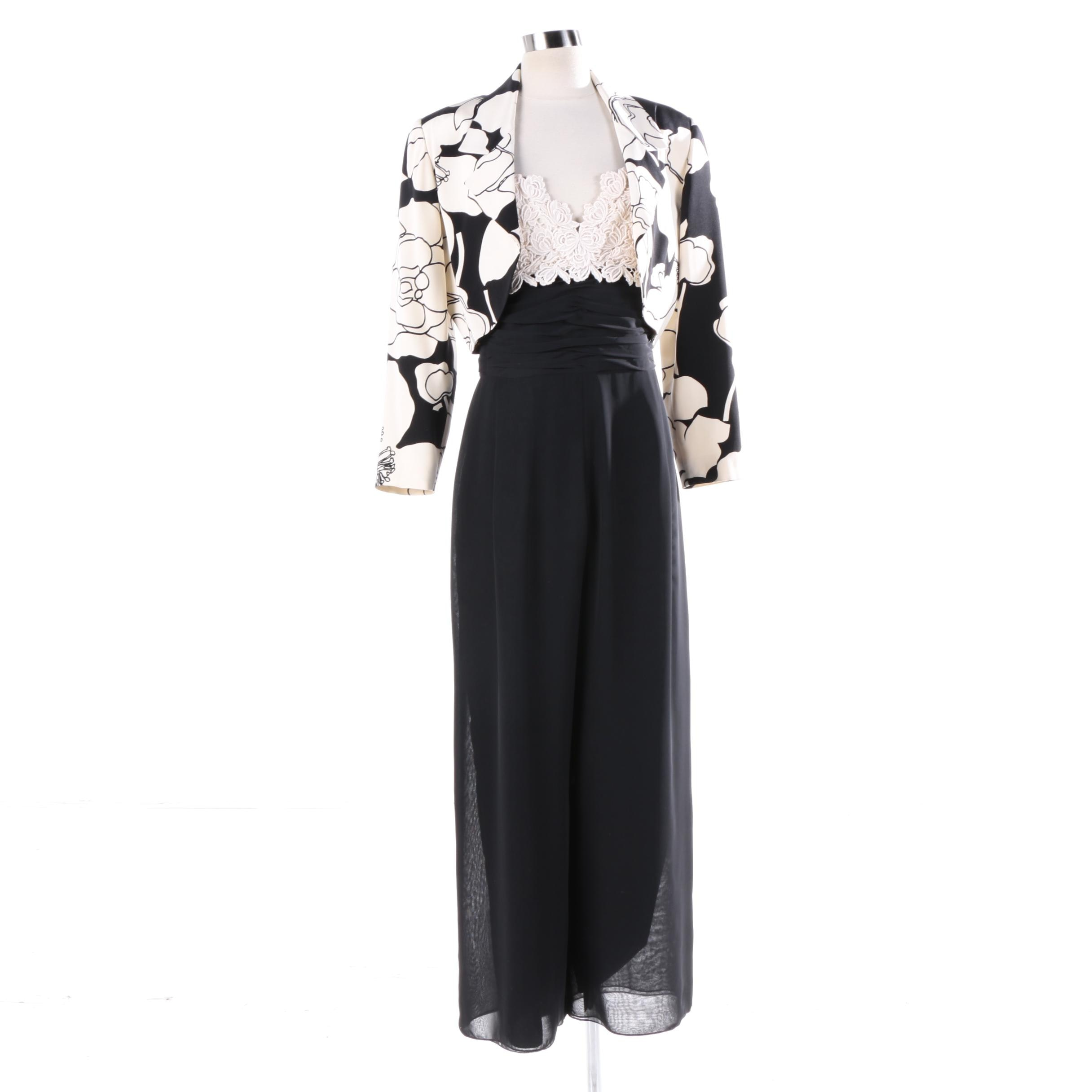 Women's Liancarlo Jacket and Jumpsuit