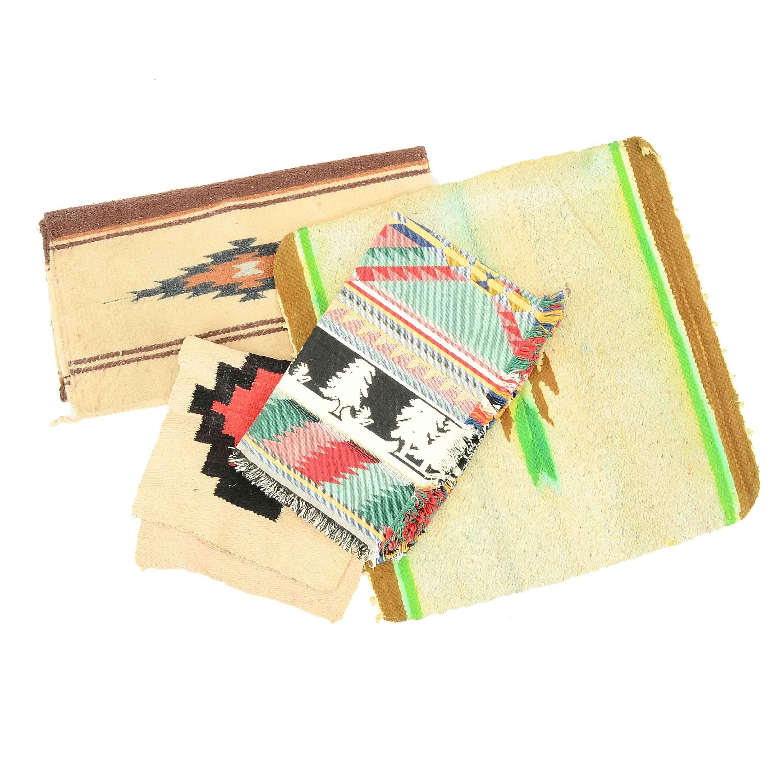 Handwoven Blankets