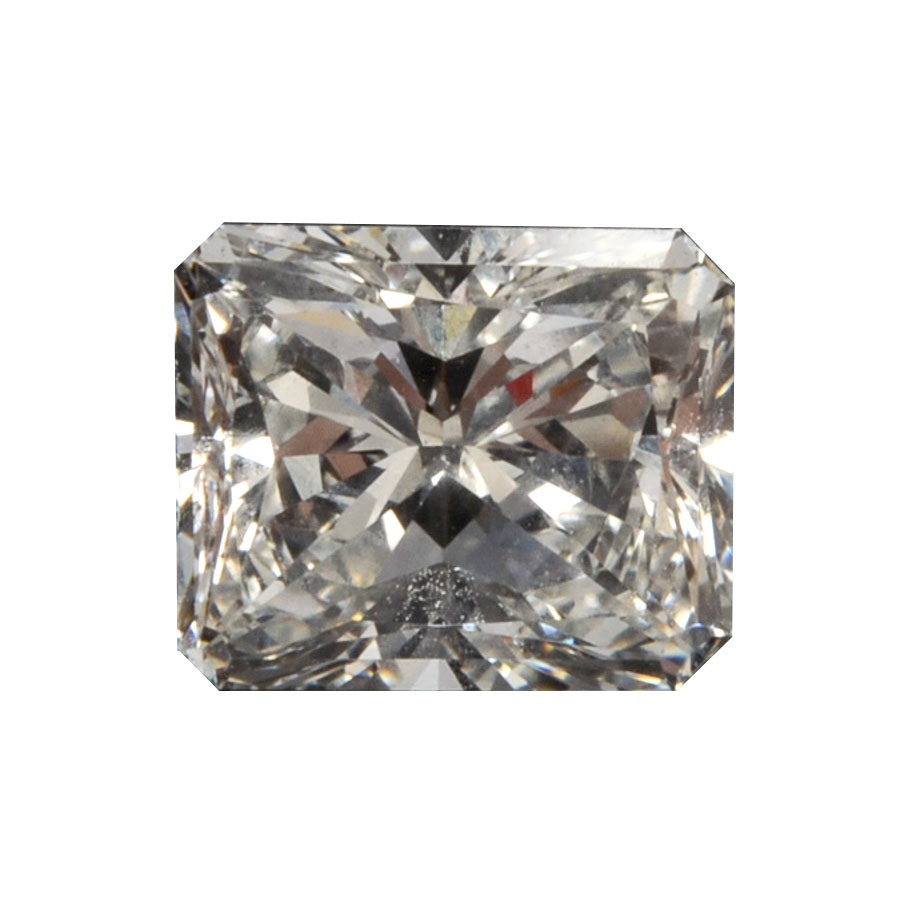 Loose 1.01 CT Diamond with GIA Certificate
