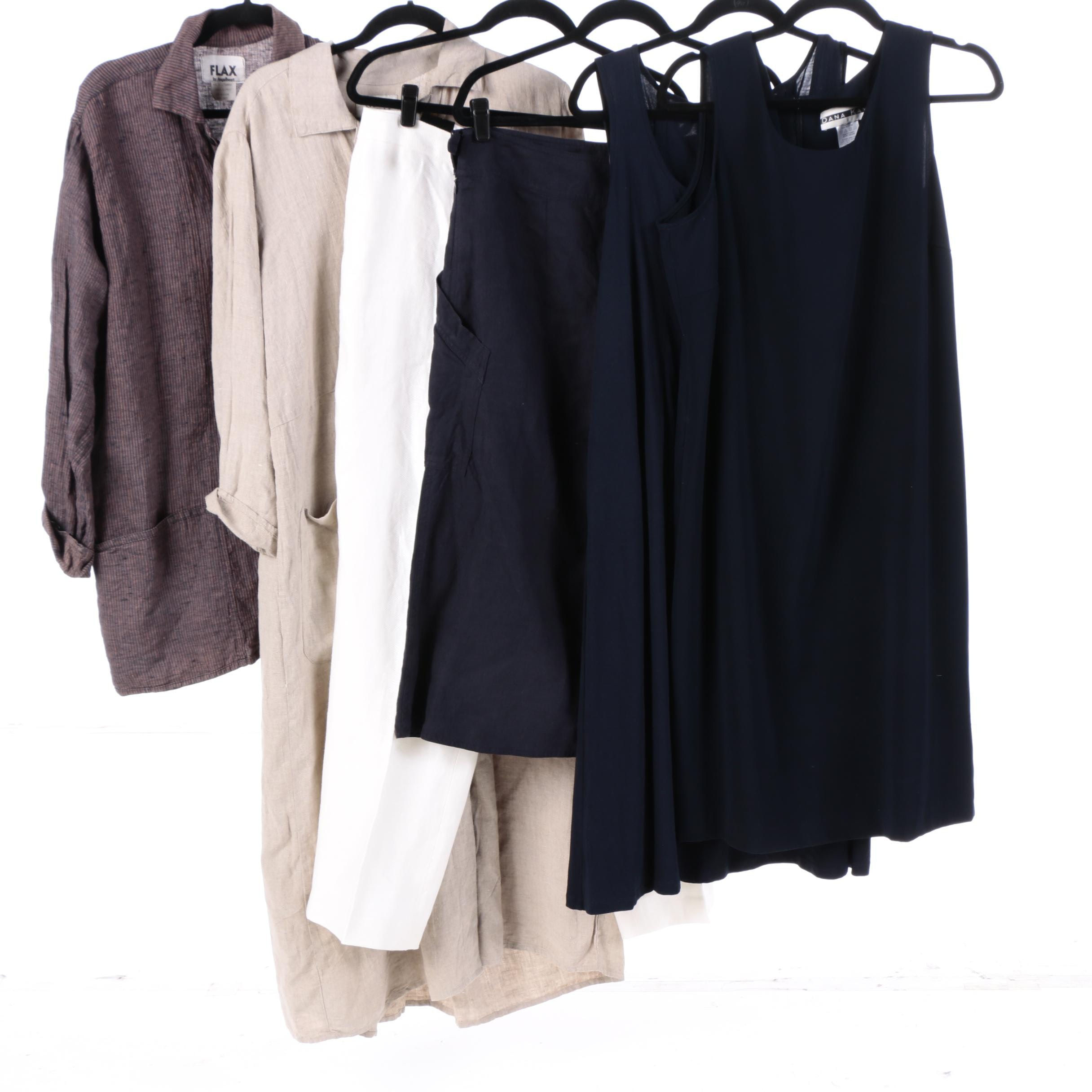 Women's Clothing Separates Including Jones New York, Dana Kay, Eileen Fisher