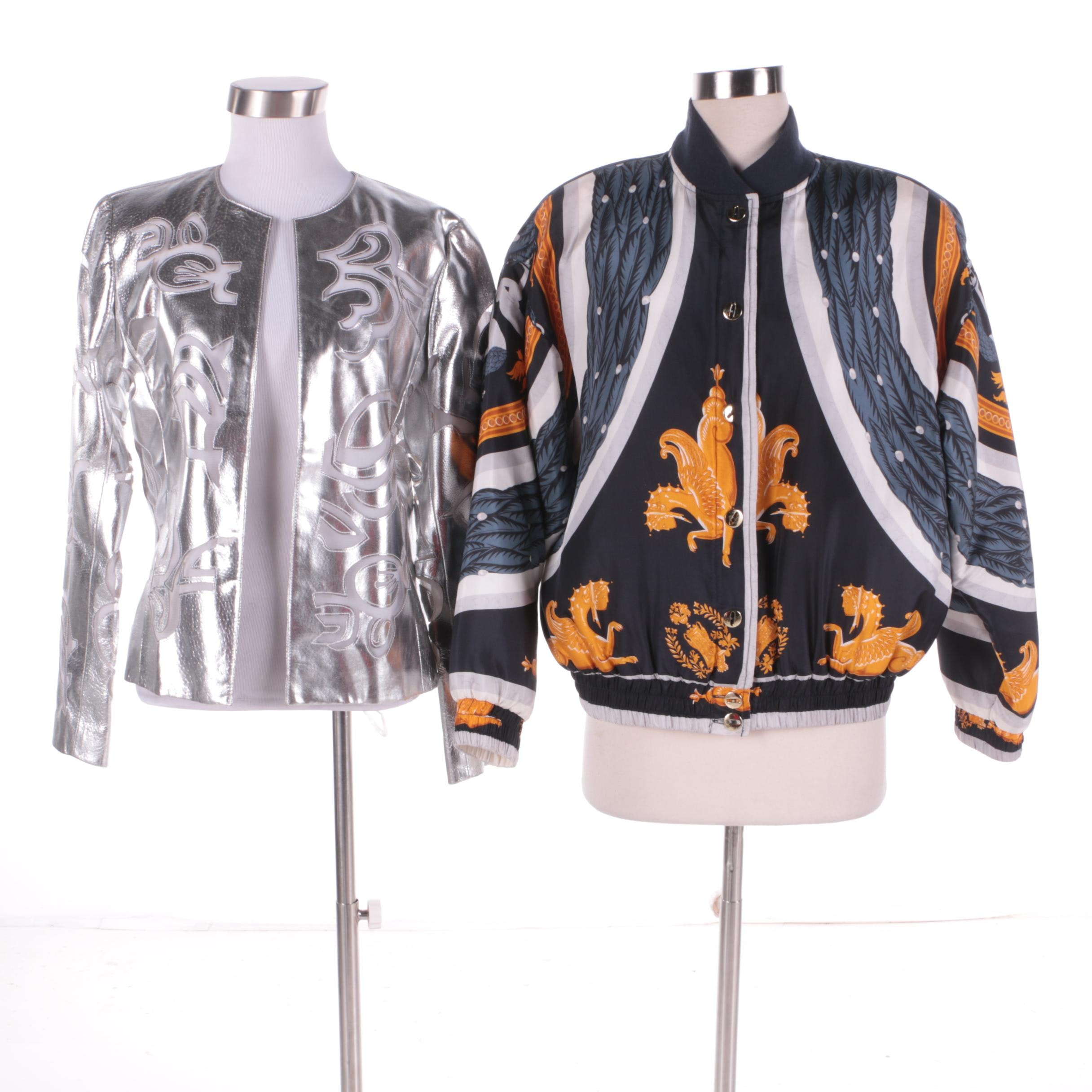 Women's Jackets Including Neiman Marcus and Chico's