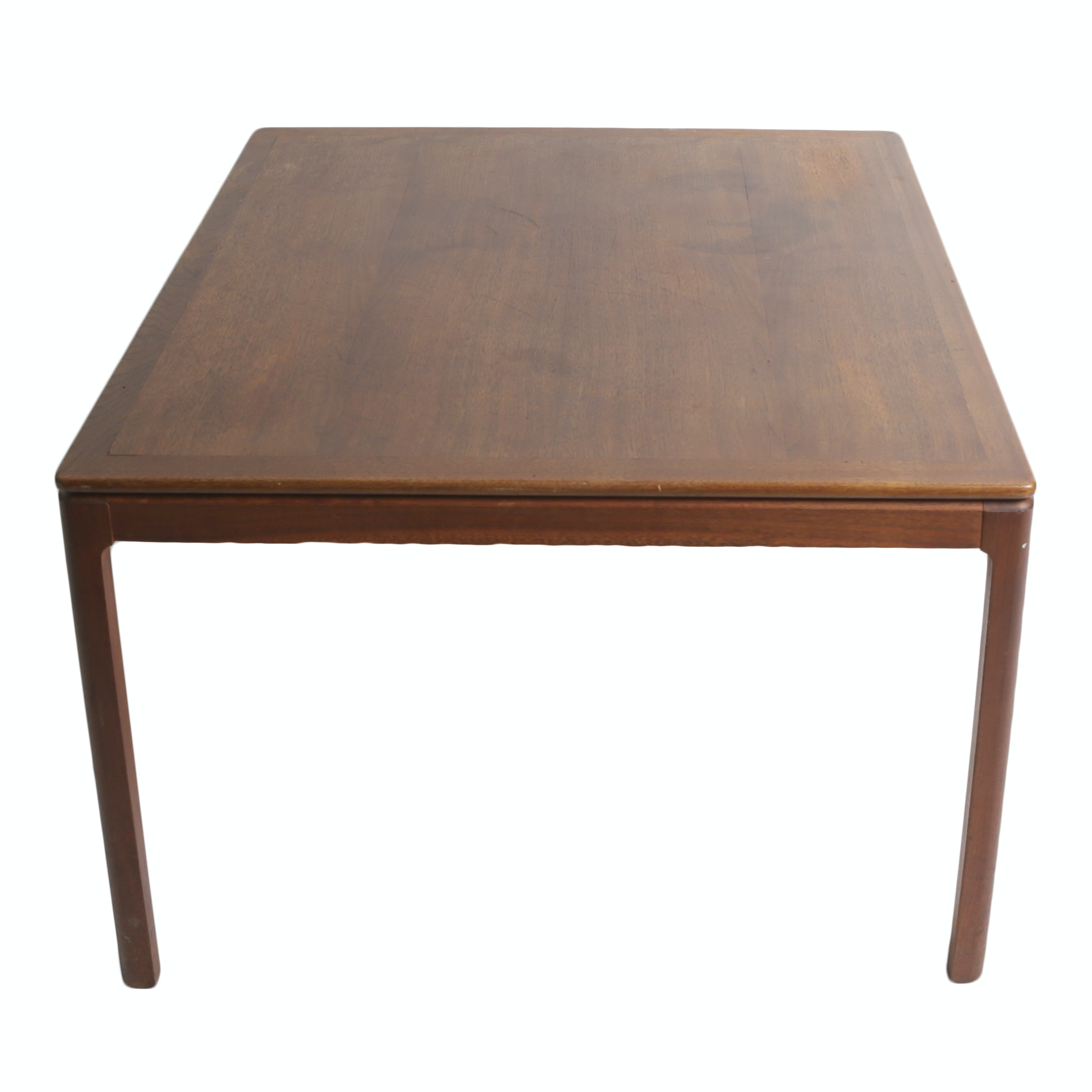 Mid Century Modern Danish Teak Coffee or Side Table