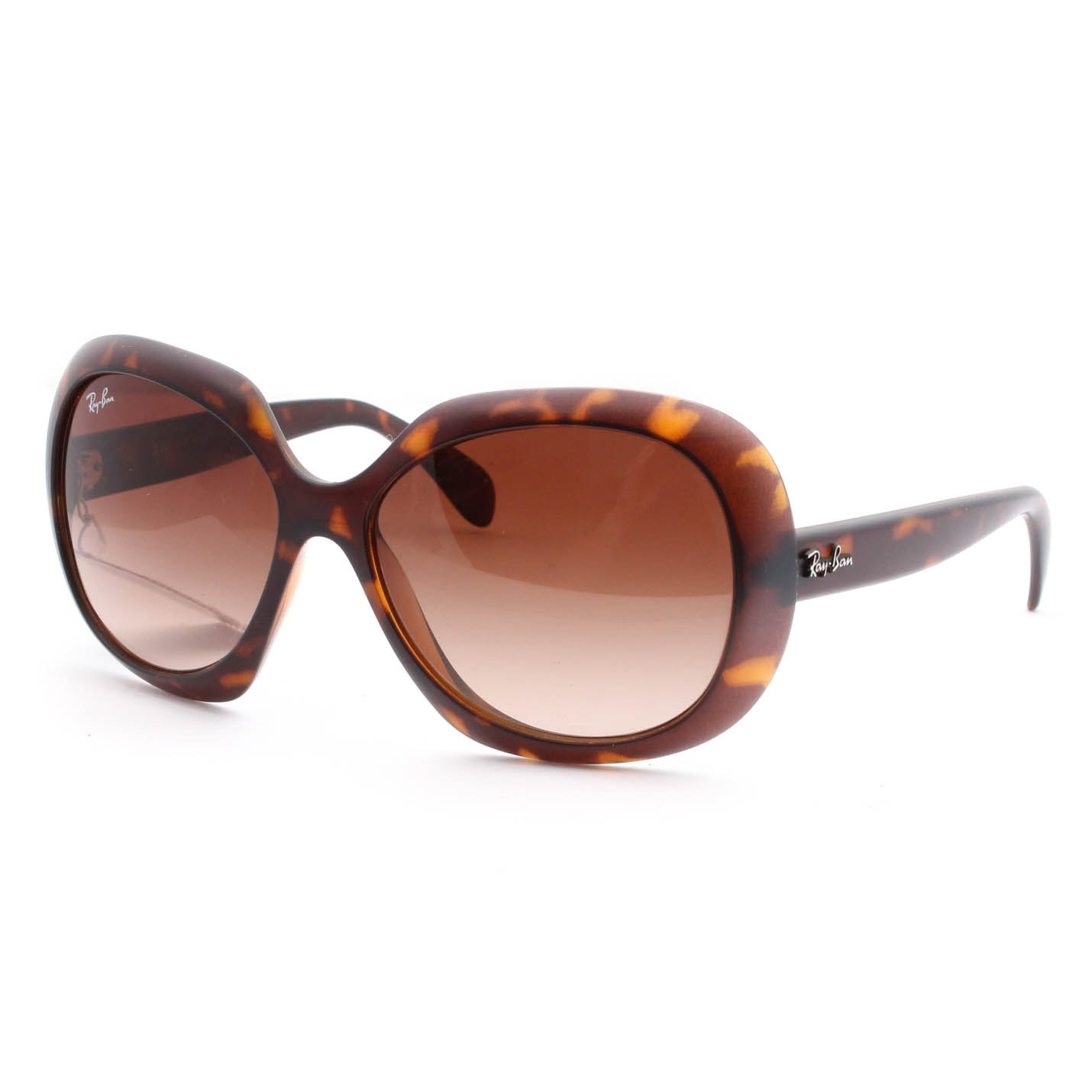 Ray-Ban RB4208 Tortoise Shell Style Sunglasses