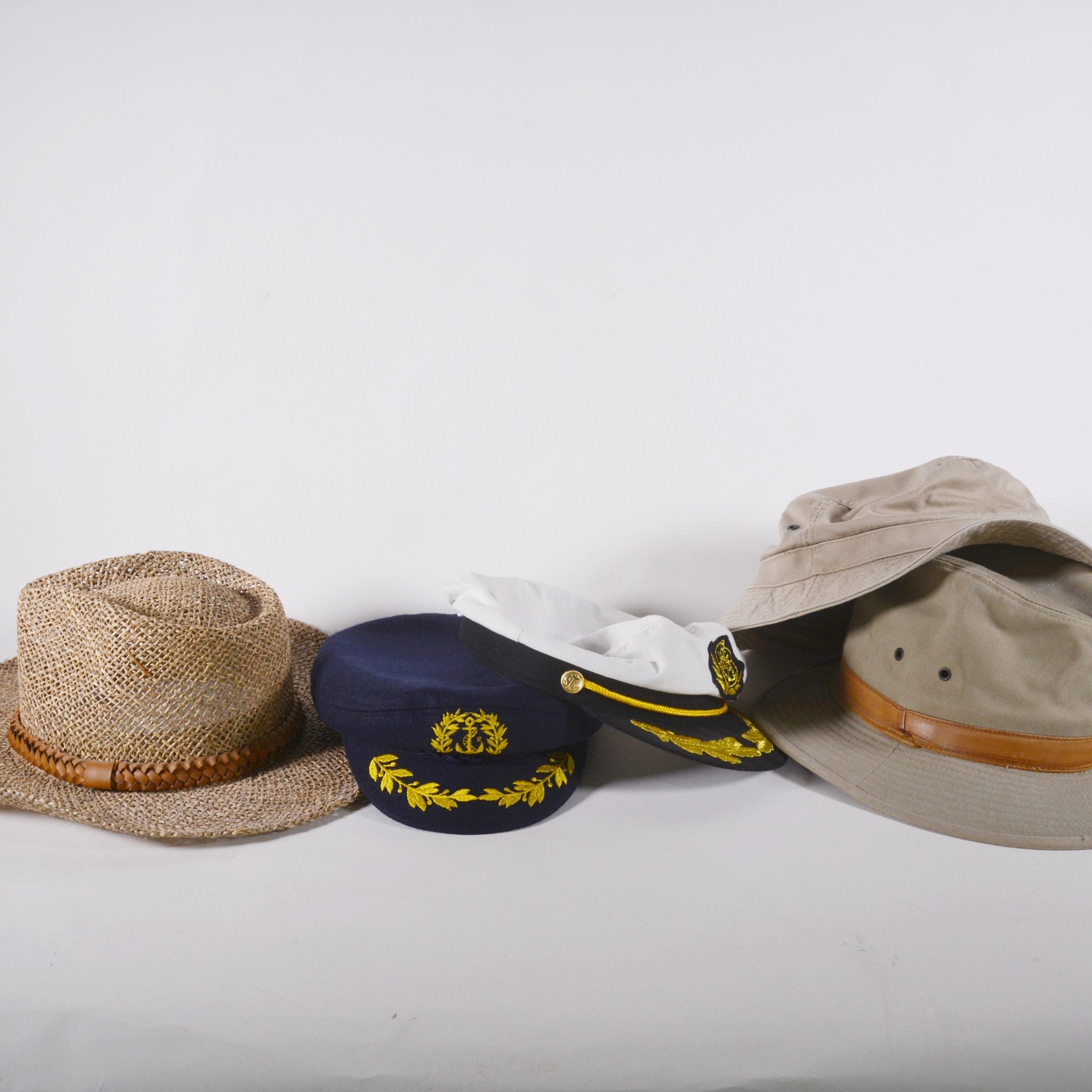 Men's Summer Hats