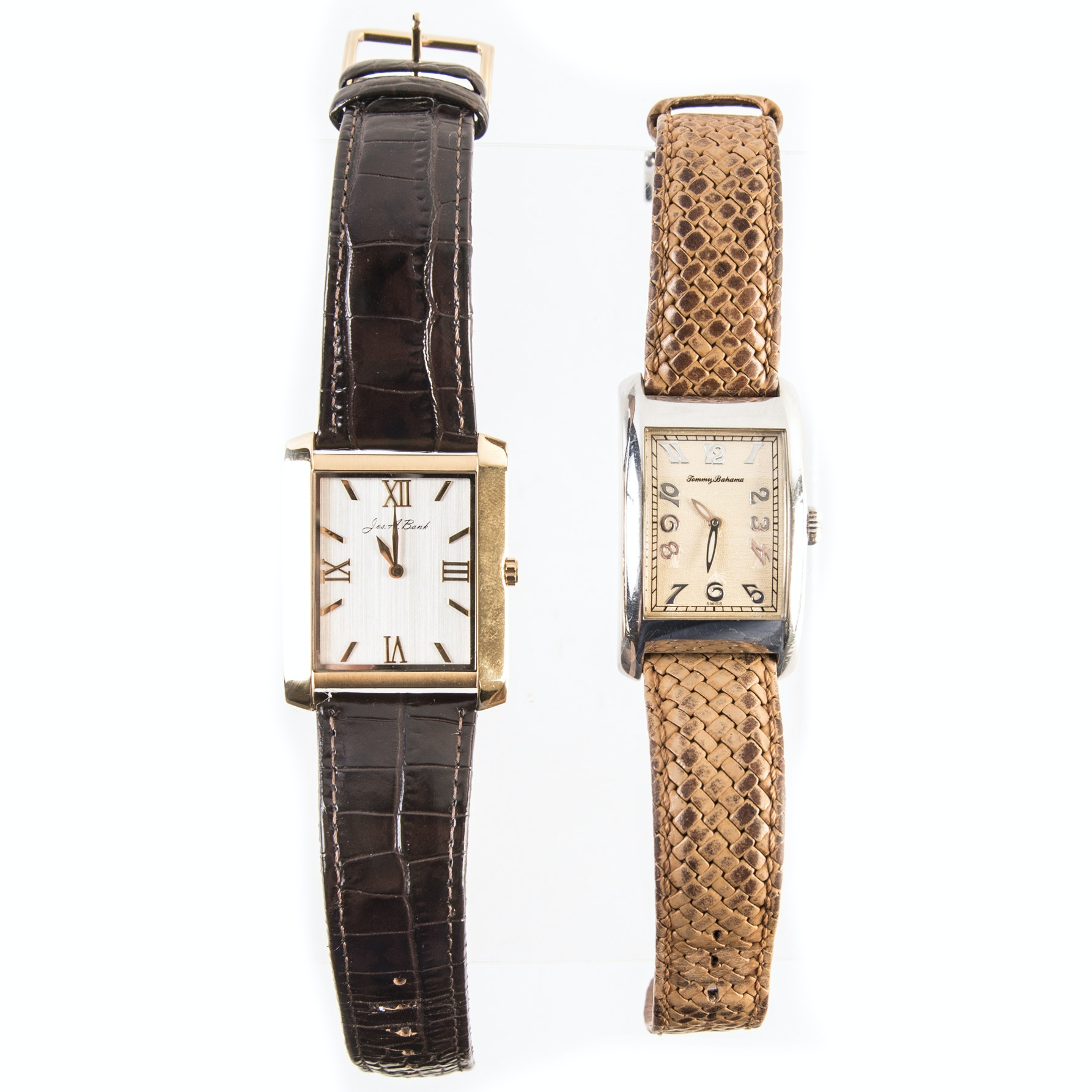 Collection of Wristwatches