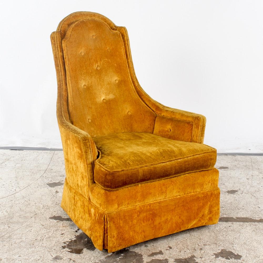 Mid-Century Style Fairfield Armchair