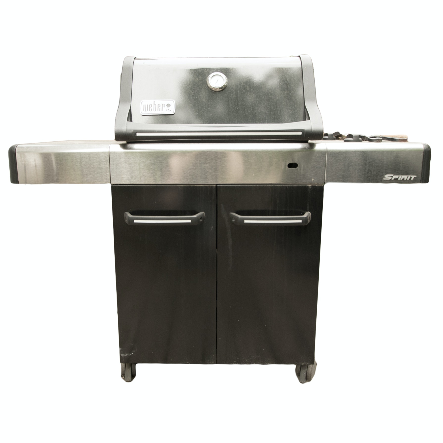Weber Two Burner Gas Grill