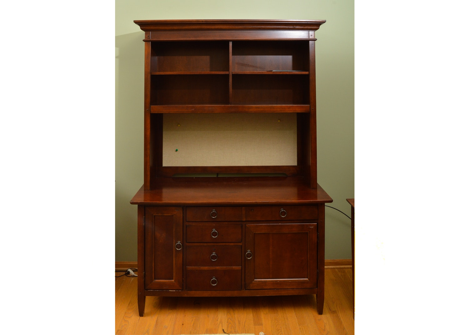 Computer Hutch by Hooker Furniture
