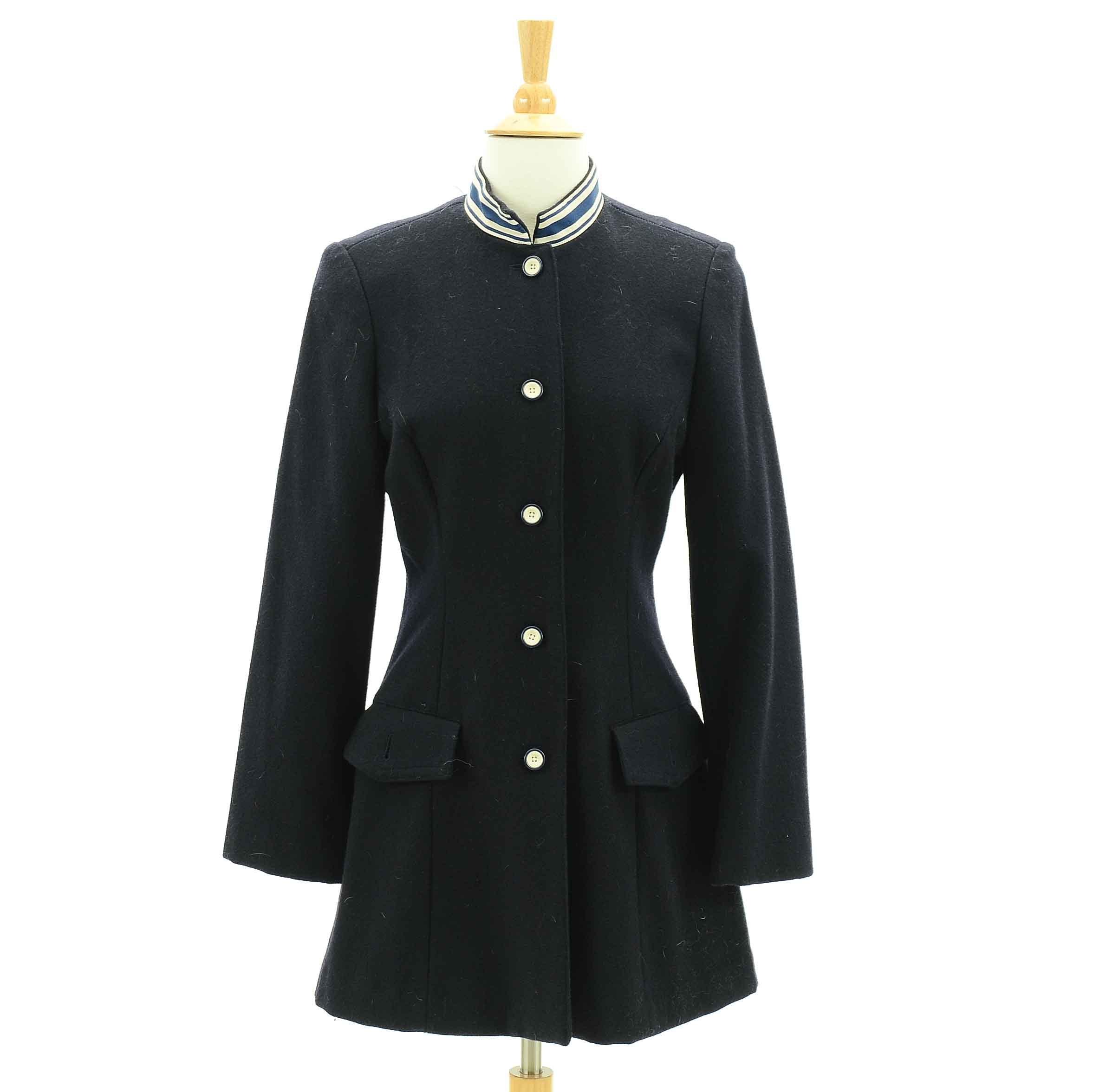 Vintage Armani Wool Jacket