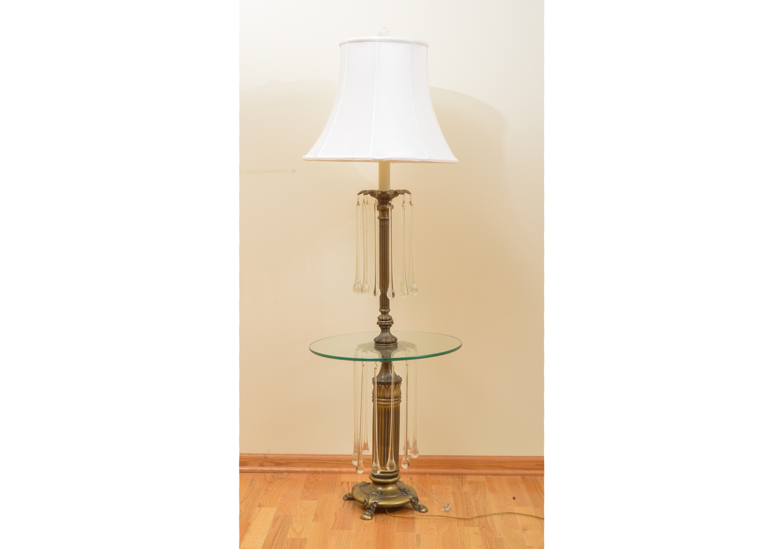 Vintage Floor Lamps Retro Table Lamps Antique Lighting in Mid