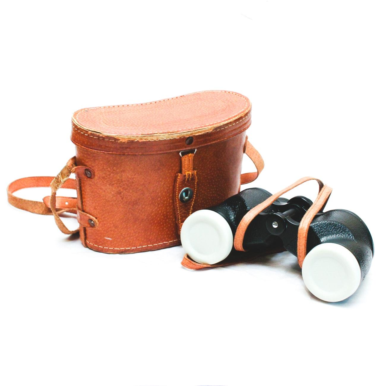 Vintage Omega Binoculars
