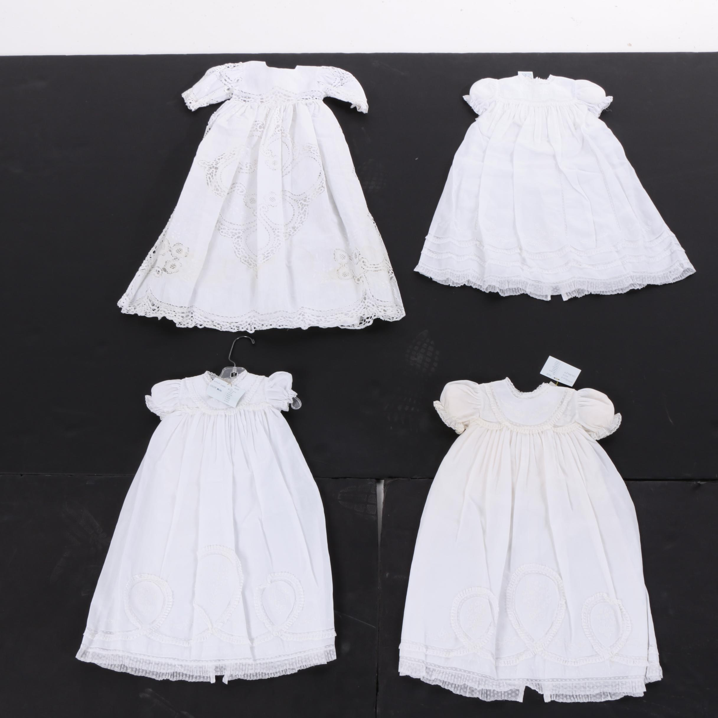 Feltman Brothers and Rendezvous Inc. Christening Gowns