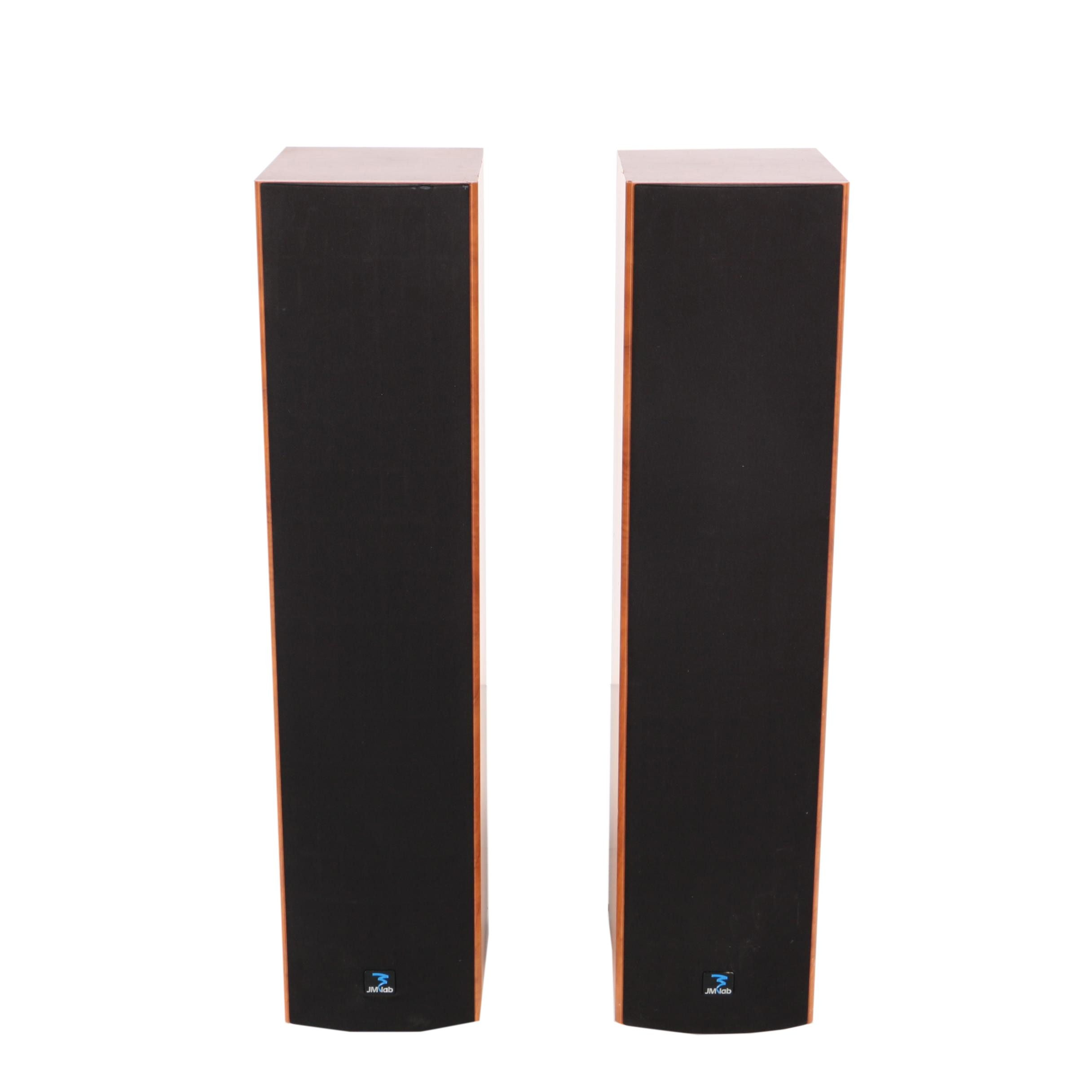 JM Lab Floorstanding Speakers