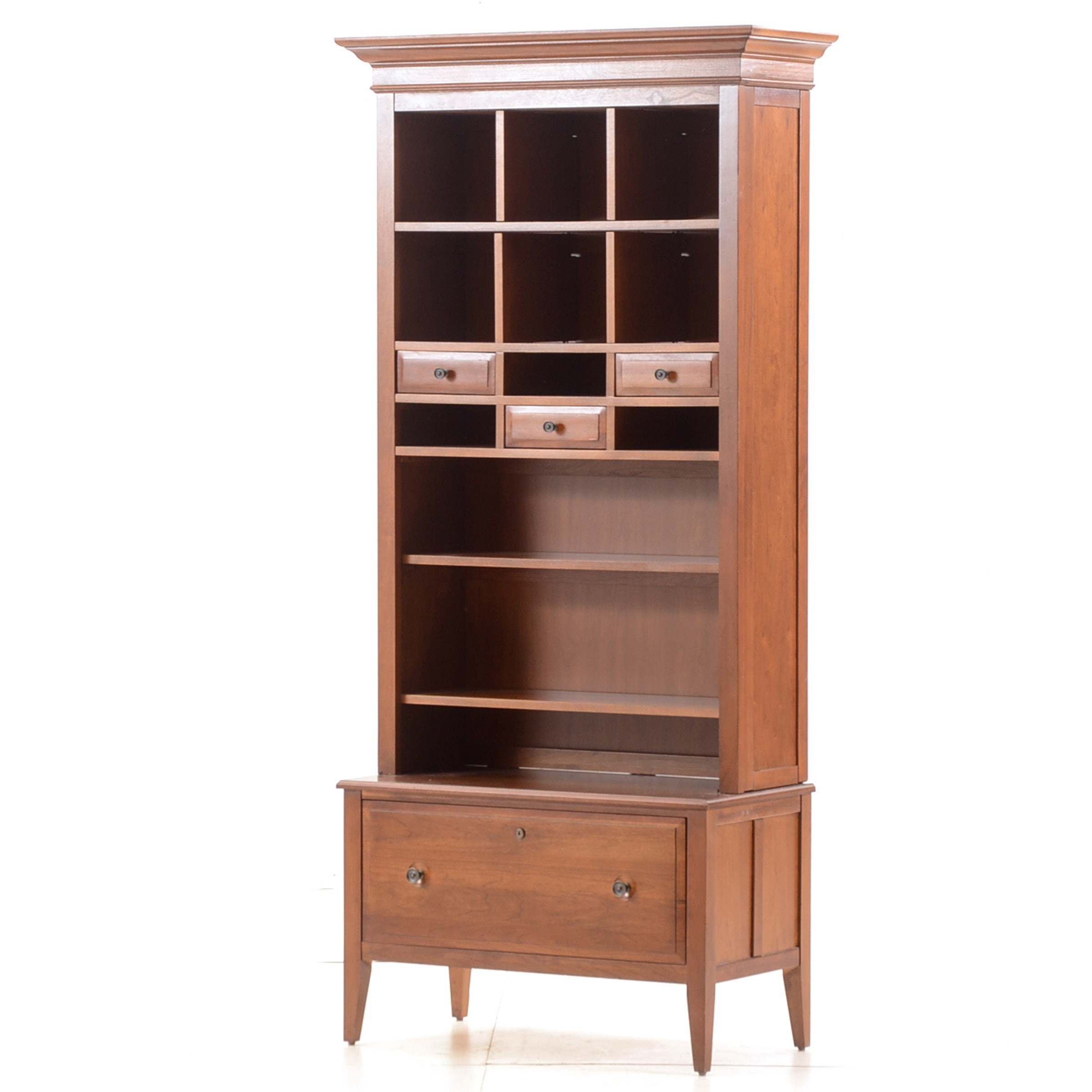 Stanley Office Cabinet