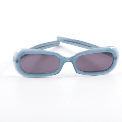 ace709f81abd Thierry Mugler 6527 CAT 3 Designer Sunglasses