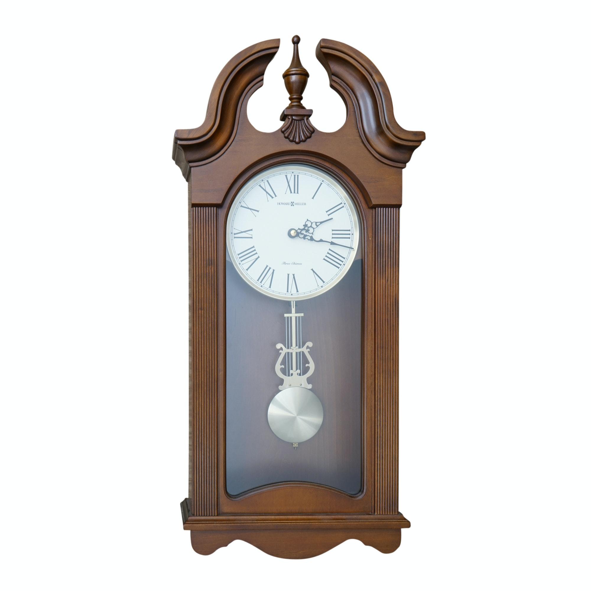 "Howard Miller ""Malia"" Wall Clock"