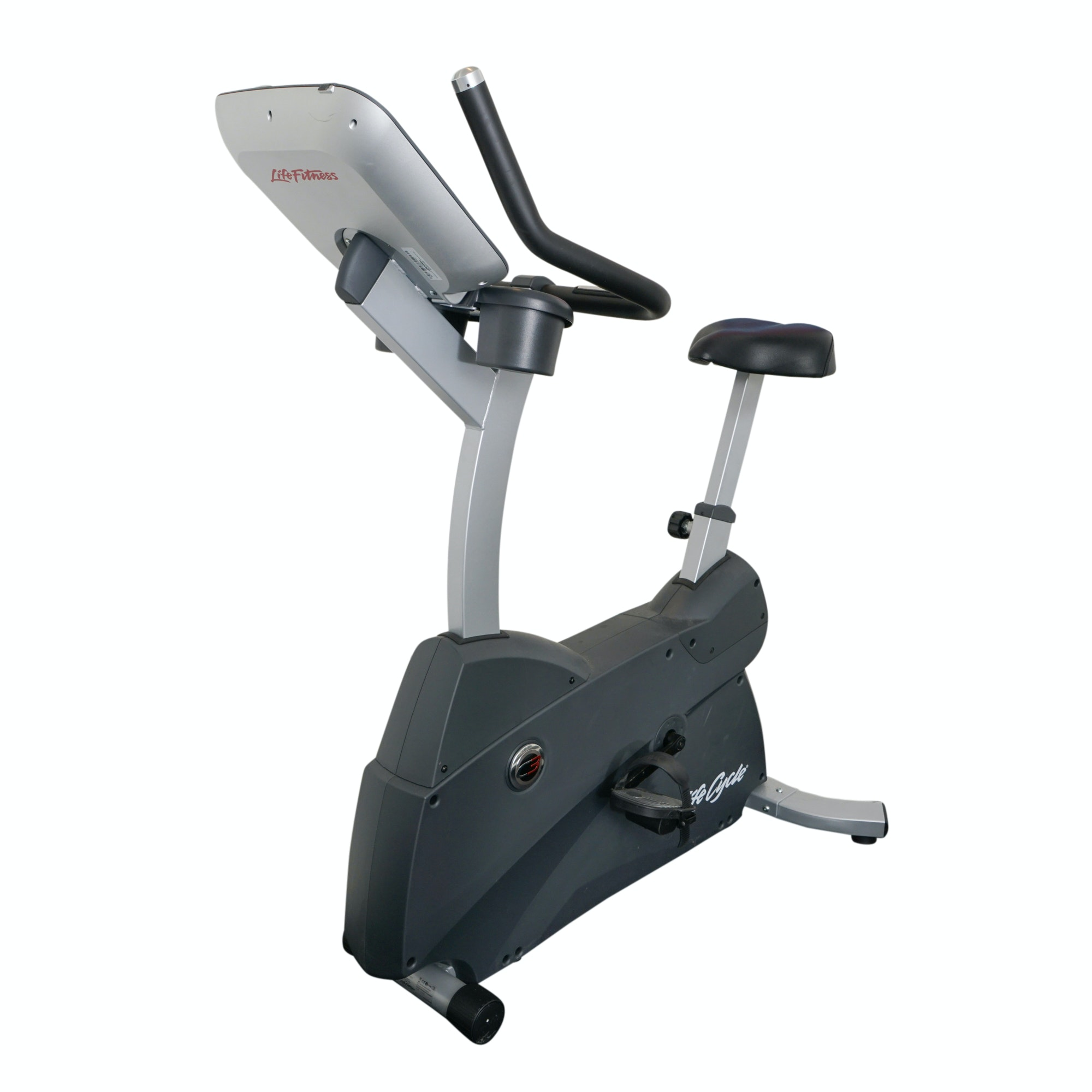 Life Fitness C3 Lifecycle Exercise Bike