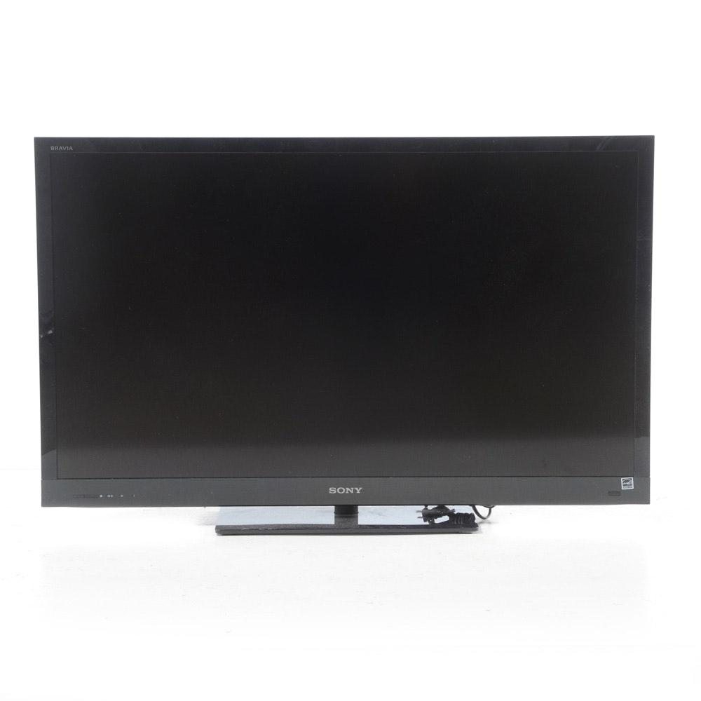 "Sony Bravia 46"" LCD TV"