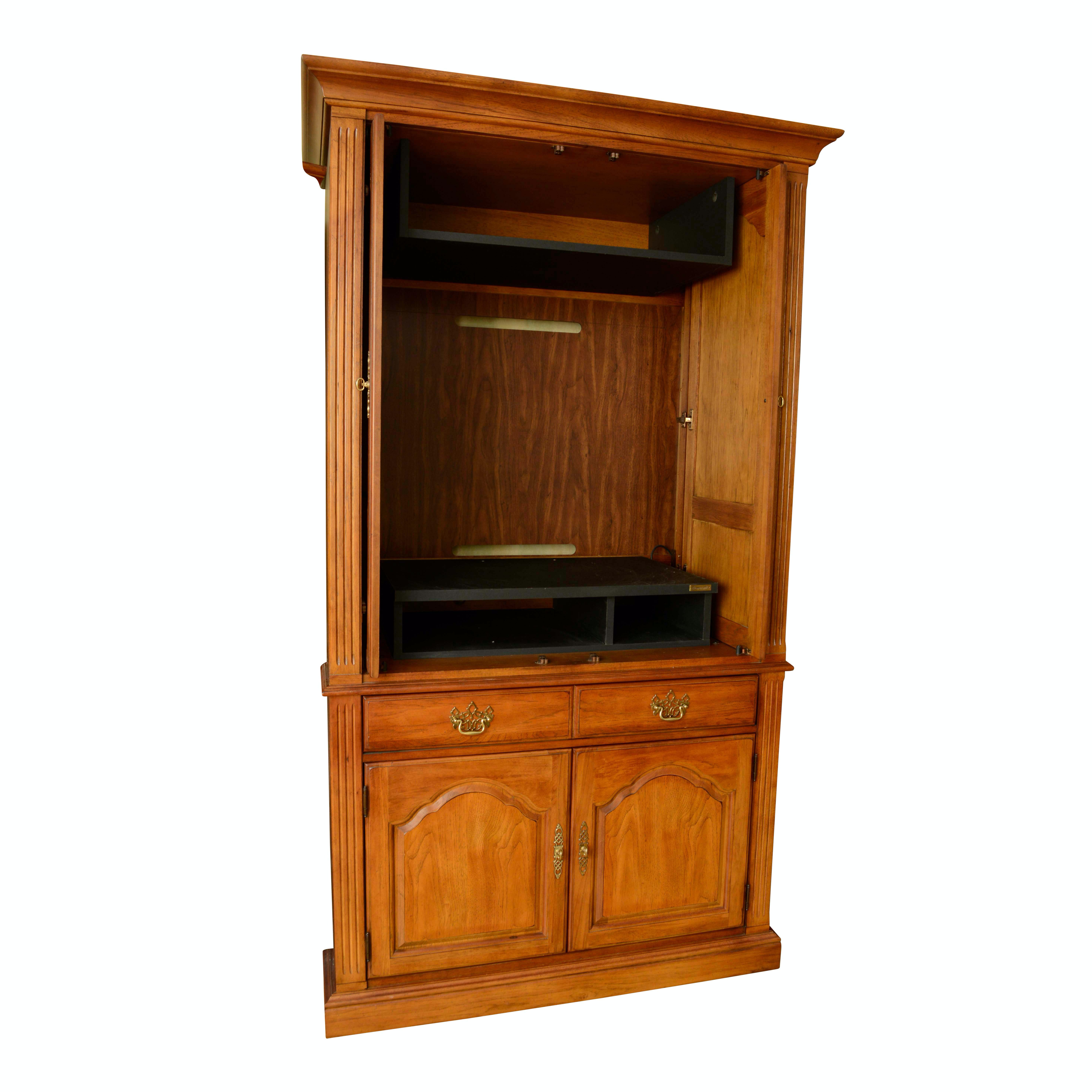 Entertainment Armoire by Thomasville
