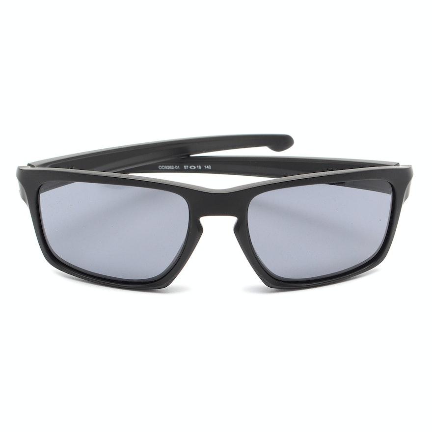 5ad2adde84 Oakley Silver Sunglasses   EBTH