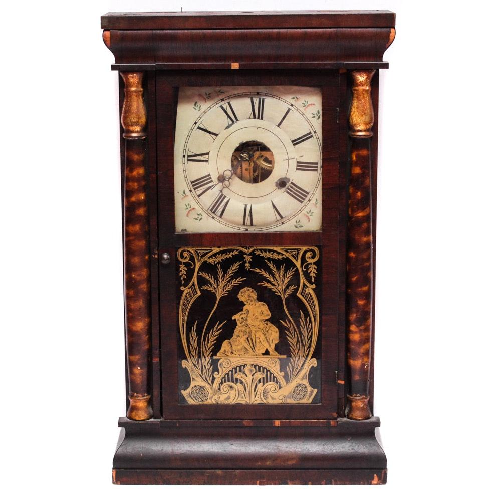 Antique Seth Thomas Pendulum Clock
