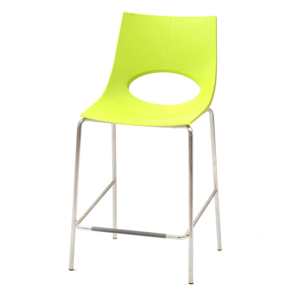 "Contemporary Italian ""Congress"" Chair by Calligaris"
