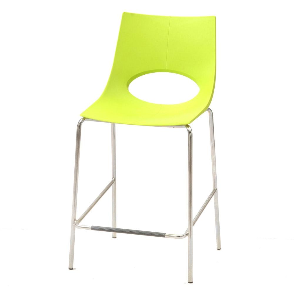 "Contemporary Italian ""Congress"" Chair by Calligaris"